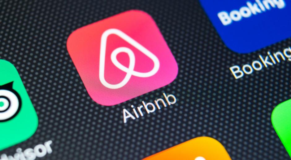 Airbnb planuje na grudzień debiut giełdowy