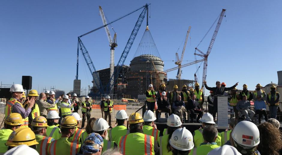 Bank rozwojowy USA zniósł zakaz finansowania projektów jądrowych za granicą