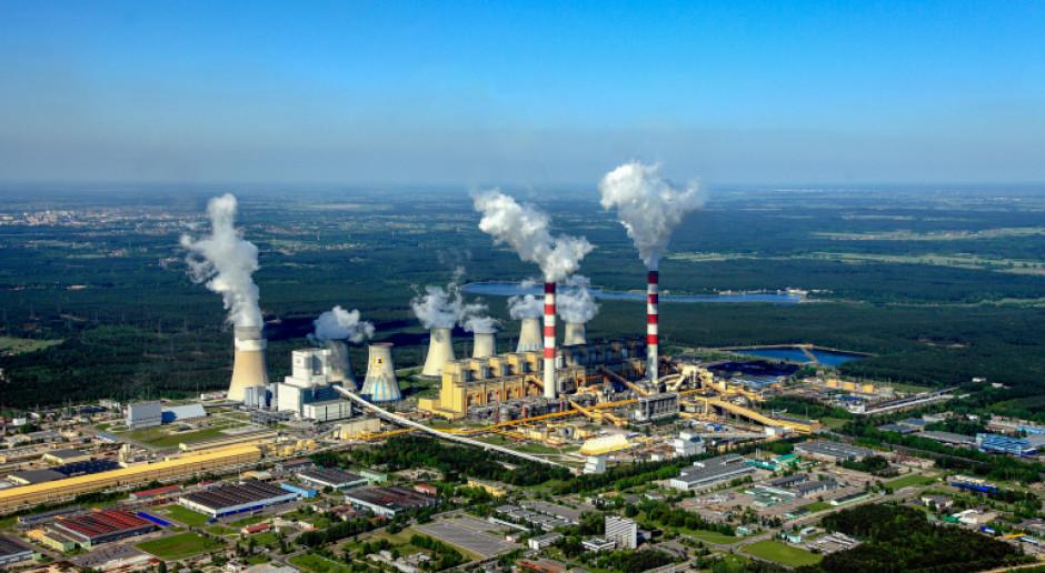 Średni wiek elektrowni w Polsce to 47 lat