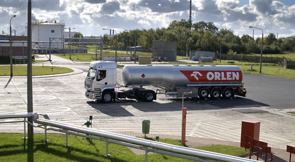 Są szanse na odszkodowania dla Orlenu za zanieczyszczoną ropę