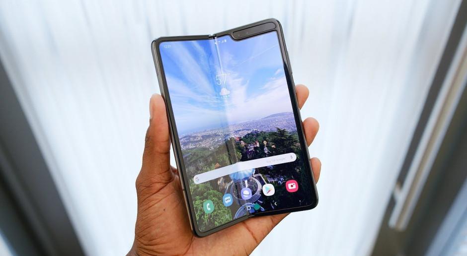 Co dalej z Samsungiem Galaxy Fold? Firma traci zamówienia