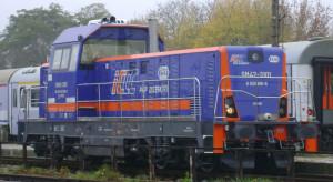 Wiemy kto zmodernizuje 13 lokomotyw PKP Intercity za ponad 90 mln zł