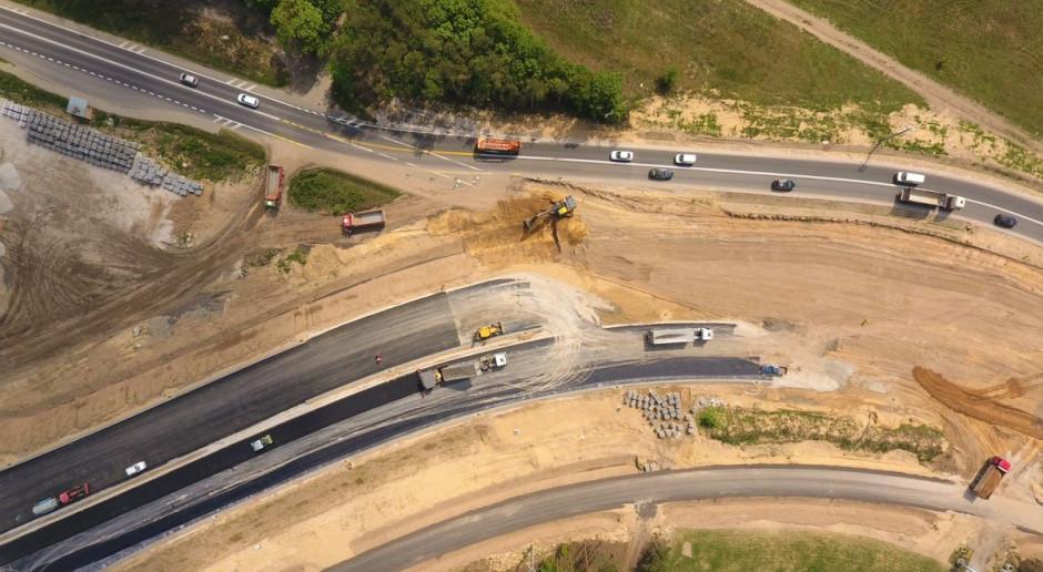 Budimex, Mostostal Warszawa i Mirbud wybrane do budowy drogi S11