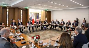 Polska i USA podpisały memorandum w zakresie energetyki jądrowej