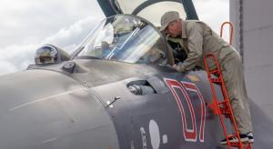 Rosyjski sprzęt wojskowy wraca na targi Le Bourget