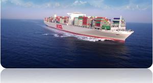 Kontenerowy transport morski zmaga się z wyzwaniami