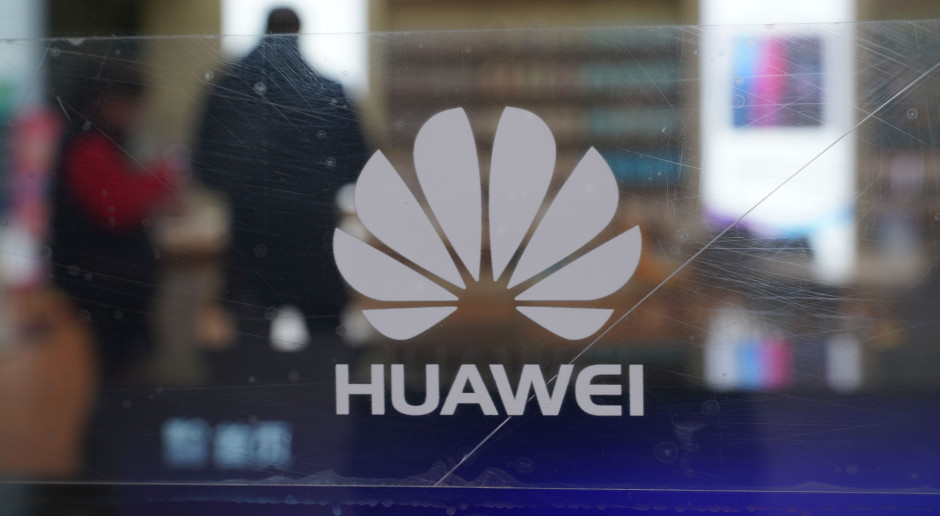 Sprzedaż smartfonów Huaweia może spaść nawet o 20 proc. przez brak Google'a