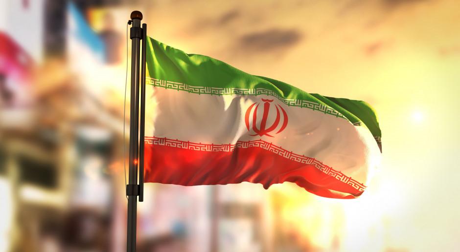 Iran utrzymuje, że wzbogaca uran do poziomu 5 proc.