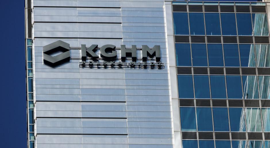 Rekordowy kurs KGHM. Spółka jest warta najwięcej w historii