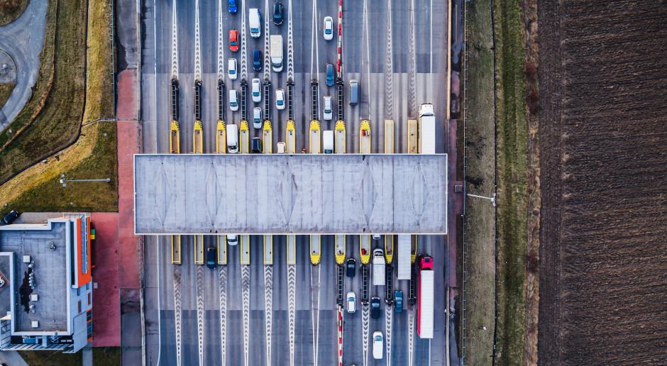 Marek Cywiński: Należałoby w ogóle zrezygnować z poboru manualnego na autostradach