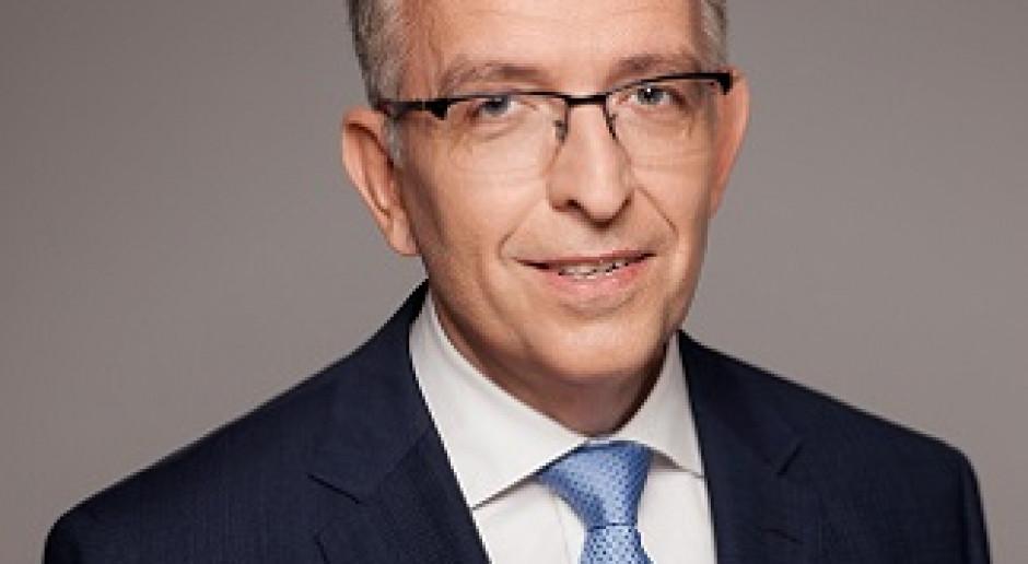 Jarosław Matusiewicz ponownie szefem rady Ubezpieczeniowego Funduszu Gwarancyjnego