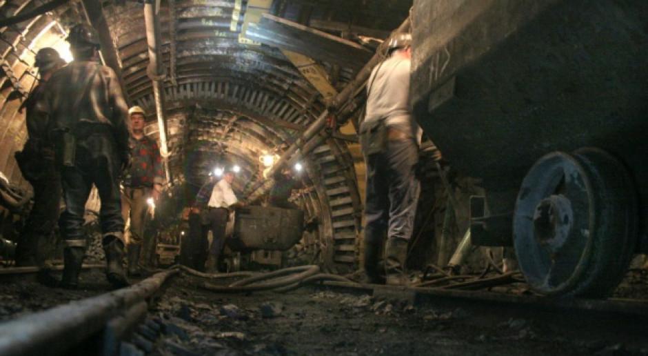 Górnictwo wśród branż z najwyższym wzrostem płac