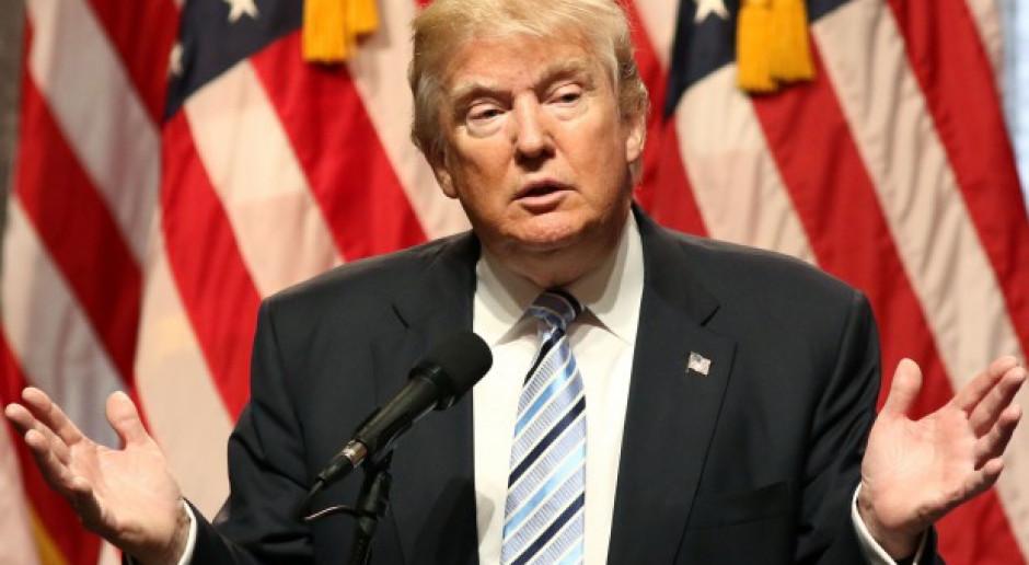 Trump wstrzymuje wsparcie finansowe dla państw Ameryki Środkowej