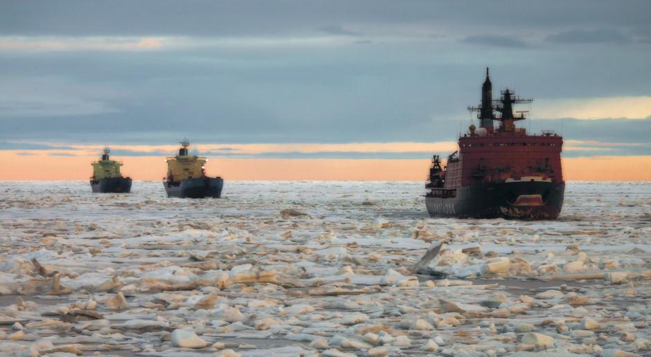 Rosja: Resort obrony: Znów korzystamy z poligonu w Arktyce, gdzie odbywały się próby jądrowe