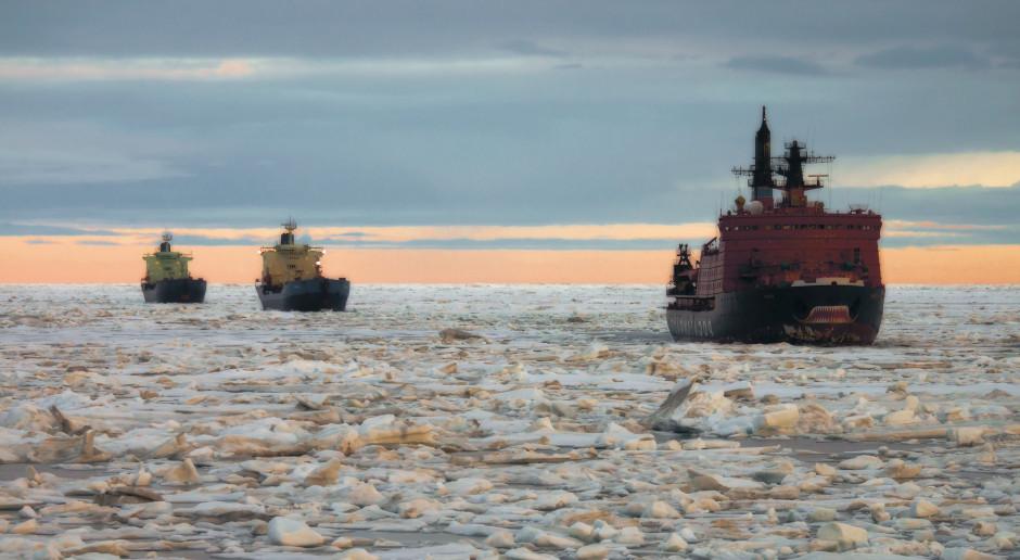#TydzieńwAzji 21: Rosja i Chiny: coraz bliżej Północnej Drogi Morskiej?