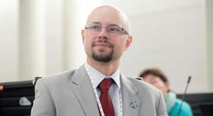 Zmiana na stanowisku szefa Polskiej Organizacji Przemysłu i Handlu Naftowego