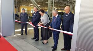 W Poznaniu otwarto Centrum Serwisowo-Logistyczne czołgów Leopard 2