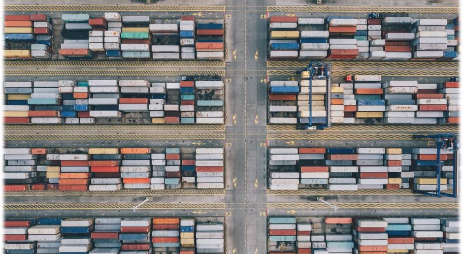 Polski eksport rośnie w siłę