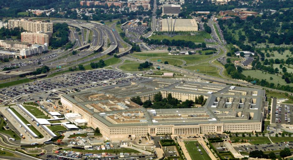 Pentagon udzieli Ukrainie pomocy militarnej