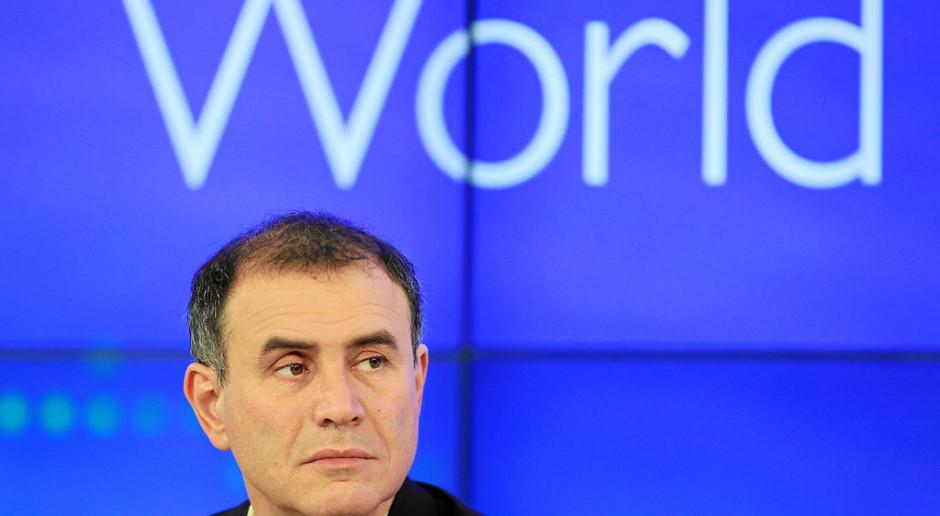 Nouriel Roubini ostrzega przed zimną wojną