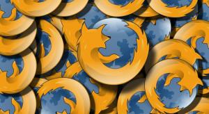Mozilla wzywa do szybkiej aktualizacji Firefoksa