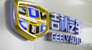 Geely wybrało dostawcę oprogramowania dla samochodów autonomicznych