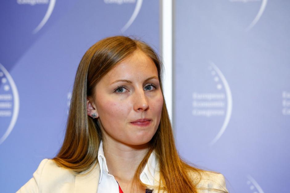 Martyna Kosowska, jedna z nielicznych Polek wyspecjalizowanych w optymalizacji sprzedaży na amazon.com, założycielka firmy Makinta. Fot. PTWP