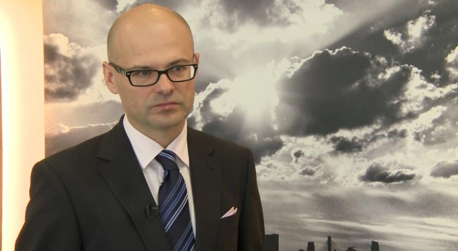 Jacek Janiuk nowym prezesem Pekao TFI