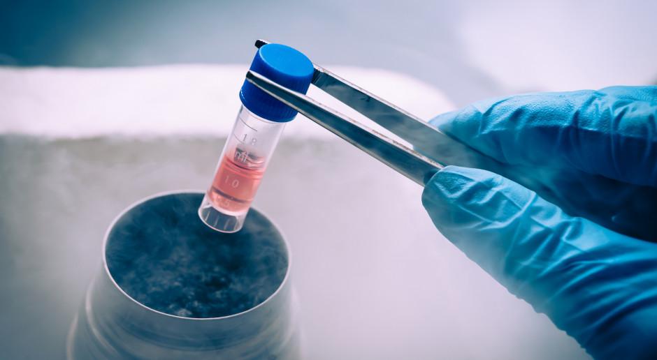 #Azjatech: Klej przydatny w hodowli komórek macierzystych