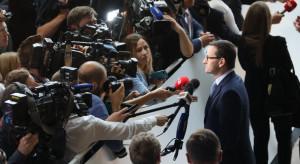 Premier: w agendzie strategicznej UE tematy kluczowe dla Polski
