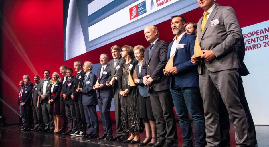 Nagrodzono najlepszych europejskich wynalazców