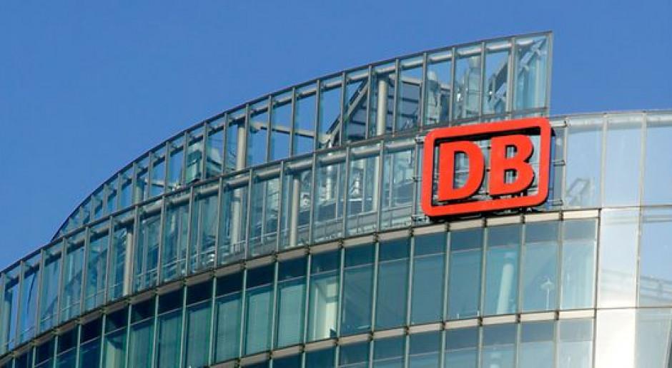 Nowa strategia grupy Deutsche Bahn