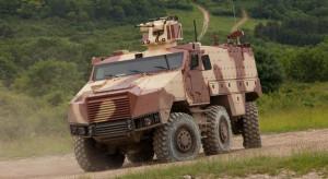 Armia Czech zamawia transportery za ponad 240 mln euro