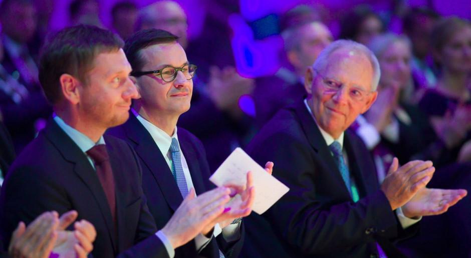 Mateusz Morawiecki wskazał konkretne technologie, w które musi inwestować Europa