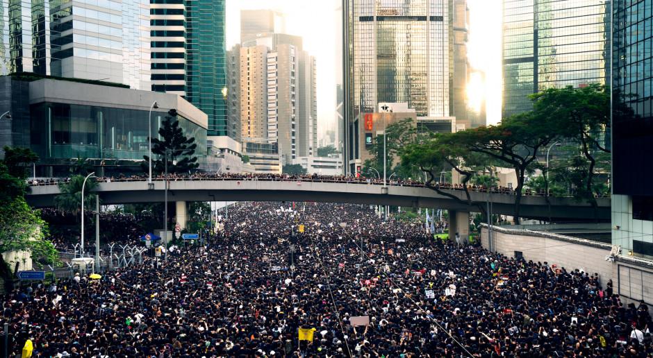 #TydzieńwAzji. Czy Hongkong pozostanie państwem prawa?