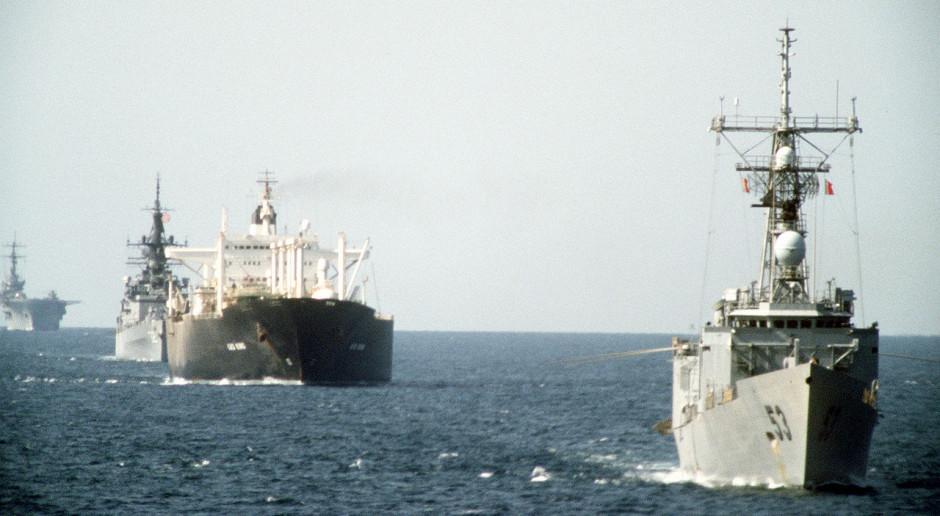 Miny, ropa i tankowce. Cieśnina Ormuz - kluczowy punkt na gospodarczej mapie świata