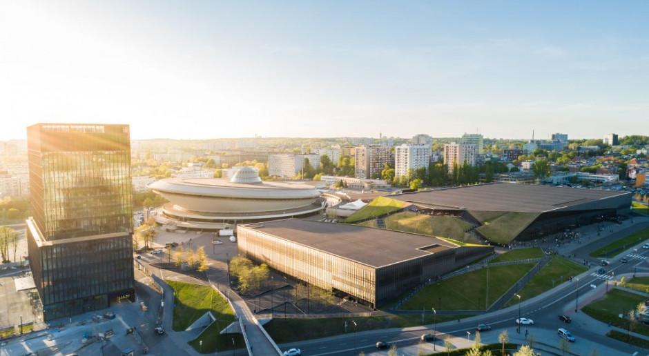 Zarządca Międzynarodowego Centrum Kongresowego w Katowicach szuka partnera