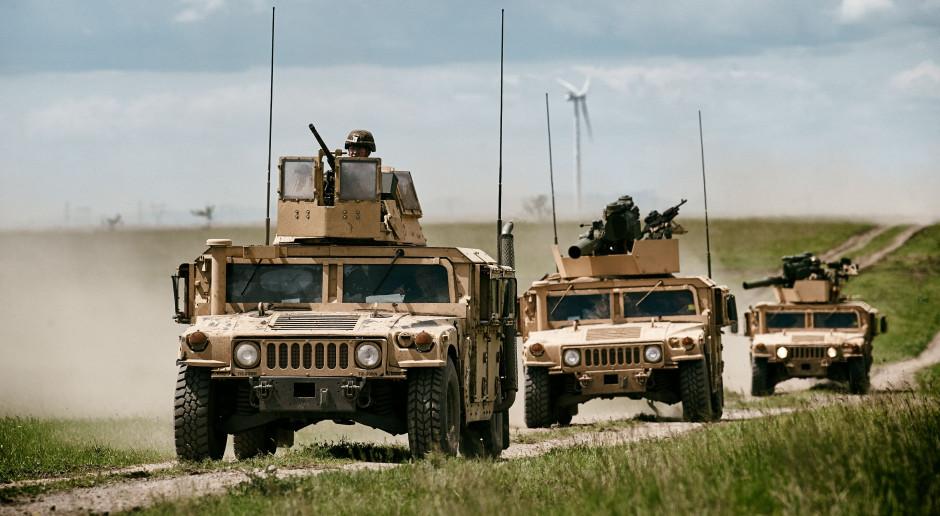 Unijne państwa zgodziły się na otwarcie nowej fazy współpracy obronnej