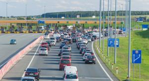 Ruszył nowy system poboru opłat na autostradzie. Usprawnienie ma objąć cały kraj