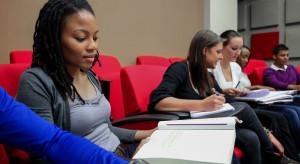 """W 10 lat liczba studentów z Afryki wzrosła w Polsce czterokrotnie. """"Potencjał jest ogromny"""""""