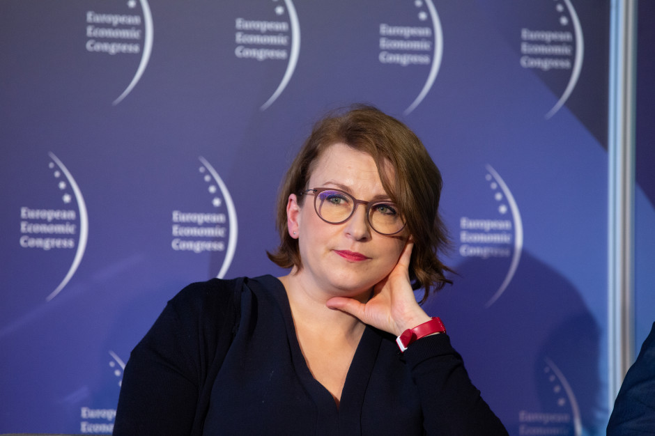 Joanna Maćkowiak-Pandera, prezes Forum Energii