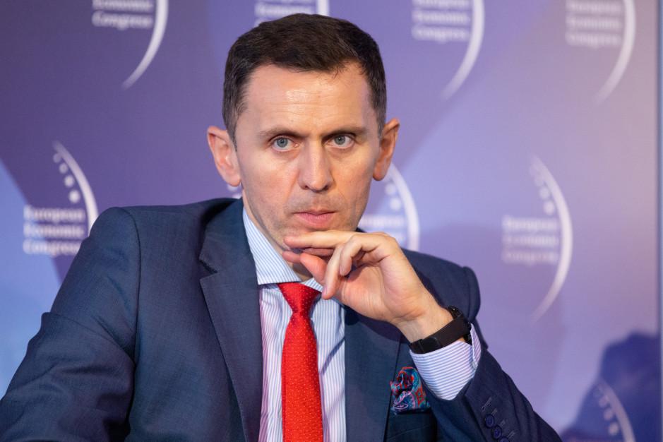 Jakub Miler, prezes InnoEnergy Central Europe
