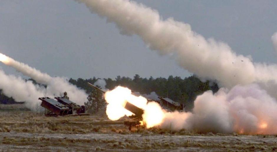 Armia USA zamówiła w firmie Lockheed Martin pociski ATACMS o wartości 561,8 mln dolarów