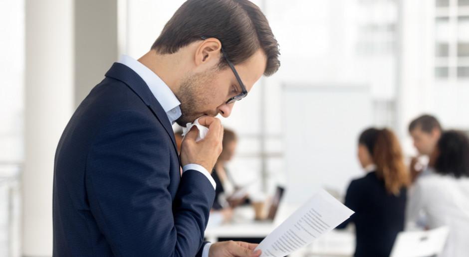 Split payment: największe obawy mają mikroprzedsiębiorcy