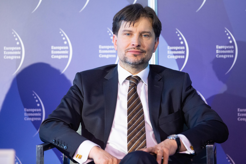 Jarosław Wittstock, wiceprezes zarządu ds. korporacyjnych, Grupa LOTOS SA