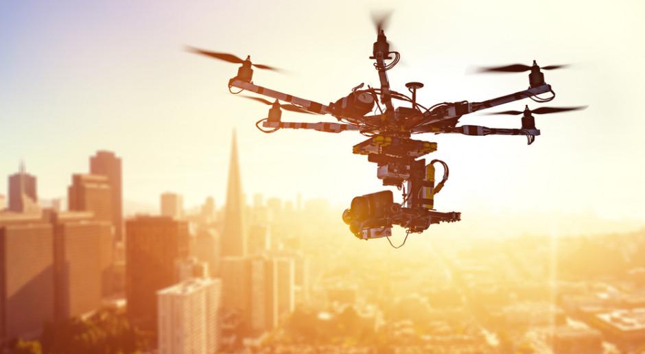 Arabia Saudyjska przechwyciła dwa drony, które miały uderzyć w lotniska