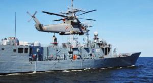 Szef MON: 185 mld zł na modernizację morskich sił zbrojnych