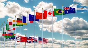 Komunikat z G20 bez obietnic walki z protekcjonizmem