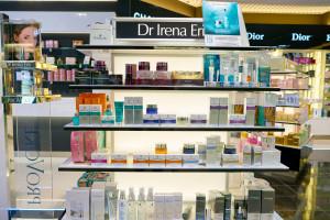 Kosmetyki bardziej klarowne dla klientów. Zmiana właśnie wchodzi w życie