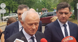 K. Tchórzewski: Górnictwo nie jest już atrakcyjne finansowo